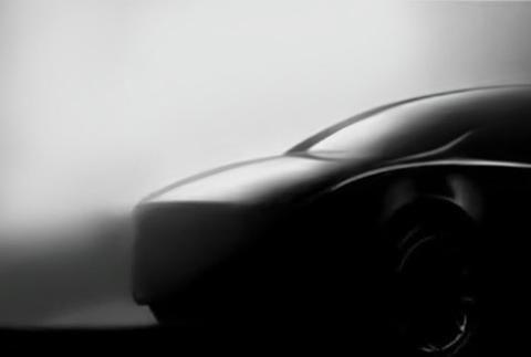 特斯拉Model Y最新假想图曝光