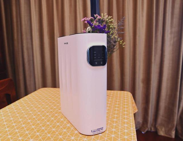 九阳净水机JR5001,养生不可或缺,品质生活必备