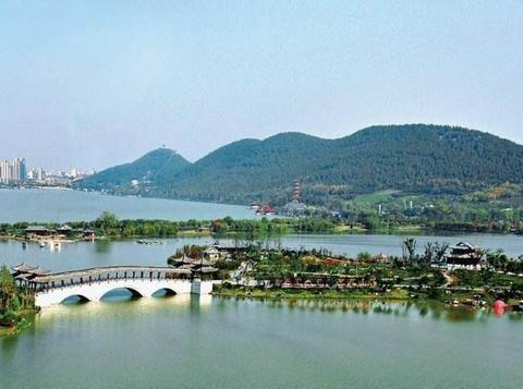 江苏户籍人口最多的市,也是黄淮地区最大的城市