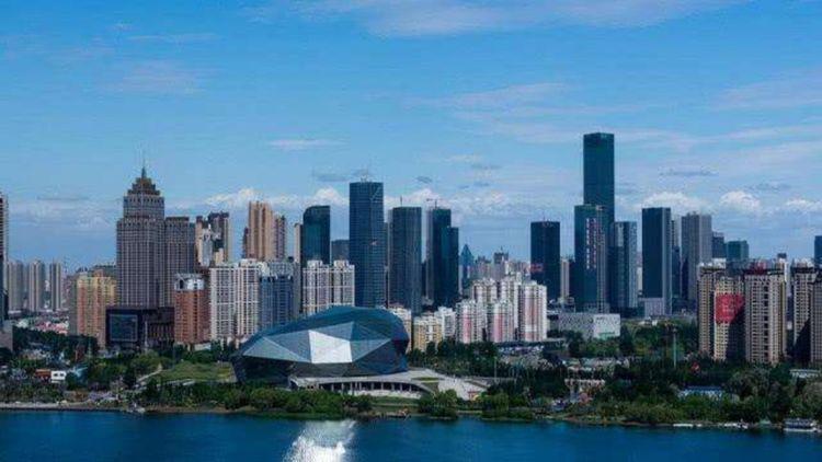 东北最有潜力城市,曾有东方好莱坞称号,如今GDP排名全国第三