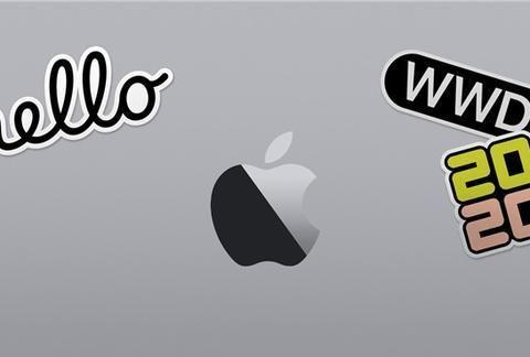 苹果WWDC前瞻,比iOS 14更让人注意的是他