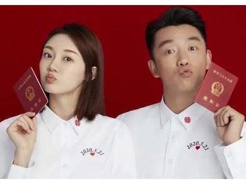 郑恺宣布结婚却不忘在线催婚彭于晏!网友:下个轮也轮到他了