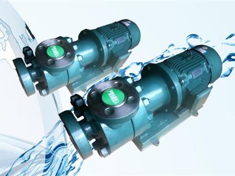 集聚发展潜能,拓宽营销领域,上海家耐用心打造高温磁力泵
