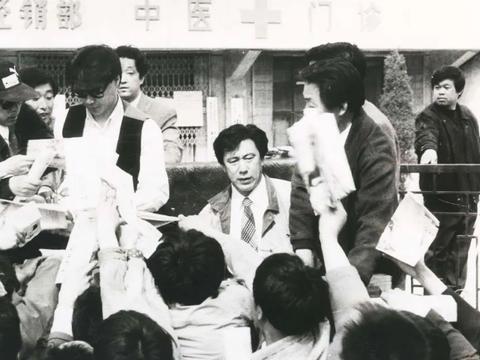 赵植萍足球日记:1994年4月17日甲A首轮,赴沈阳举办读者日活动