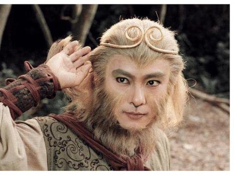 为什么张卫健没拍完《西游记》,孙悟空中途换成陈浩民