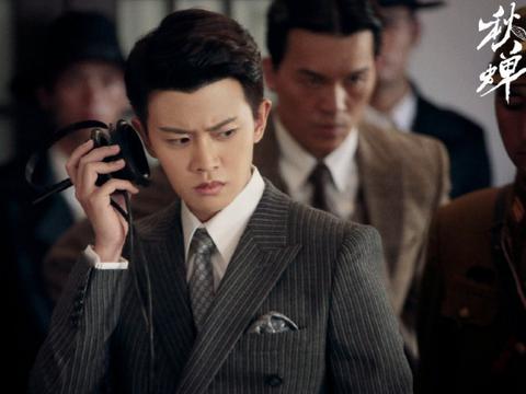 电视剧播放指数top5,王凯两部剧上榜,有你正在追的剧吗?