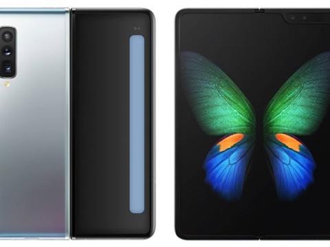 三星折叠屏手机防水专利曝光 :或用于Galaxy Fold 2