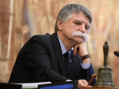 匈牙利国民议会议长侵犯记者新闻自由权