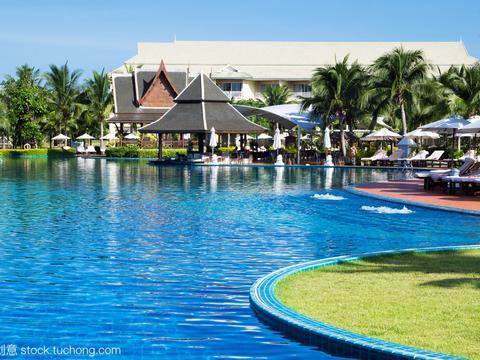 泳池解封游泳安全吗?泰国专家这么说……