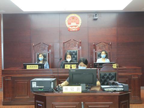 长岭法院|在防疫卡点打人还袭警? 两男子因妨害公务被判刑!