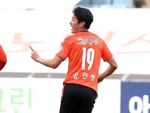 韩国联赛上演读秒绝杀好戏!济州大将赛后忘乎所以,言论引发争议