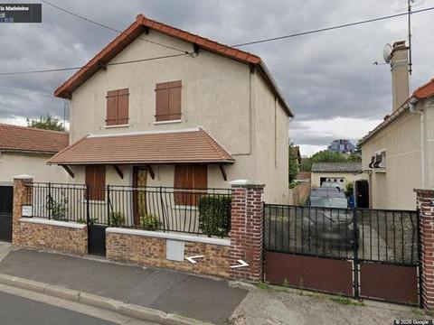 为什么说法国人浪漫,看看巴黎这些可爱的小别墅,我明白了