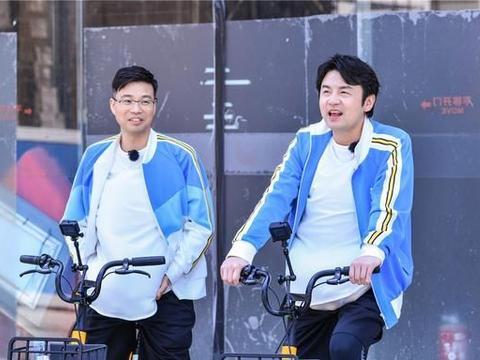 王迅《花繁》演村主任展现新一面《极挑6》暖心助力