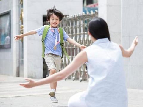 妈妈你什么时候来接我?职场女性如何兼顾孩子与工作?