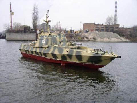 重金引进40艘舰艇建海军,司令欢欢喜喜上任,却发现海域即将消失