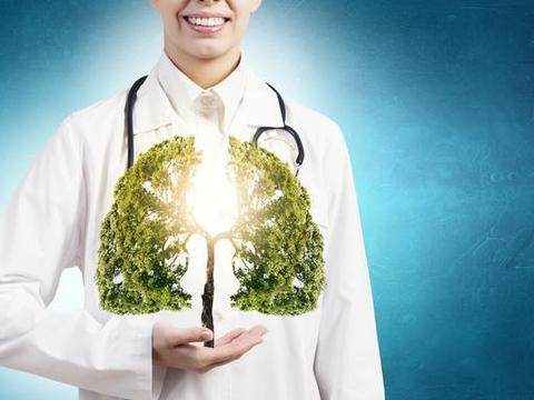 身体的4个症状出现,预示「肺癌」来势汹汹!你可千万不能大意