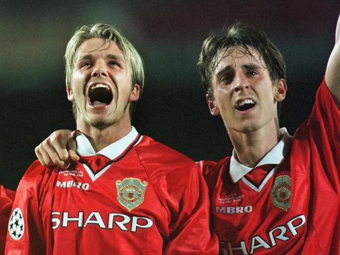 埃尔文:没有英超球队再赢得过三冠王,这足以说明难度之大