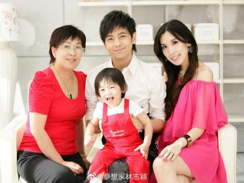 生仨儿子的陈若仪被婆婆批评,生女儿的伊能静却跟婆婆相处如闺蜜