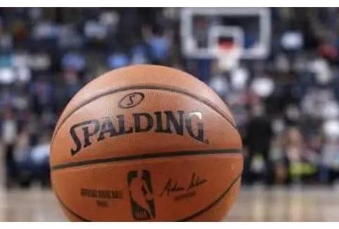 轮回!NBA与斯伯丁和平分手,威尔胜取代斯伯丁成为官方用球
