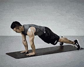 瘦瘦的男生也能变成肌肉男吗?教你3招练出肌肉,秒变性感型男