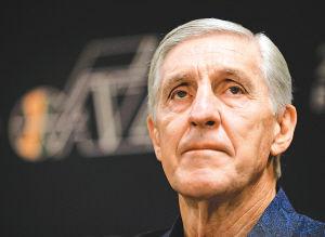 NBA执教生涯超过20载,无冠无最佳,甚至比斯隆还要惨