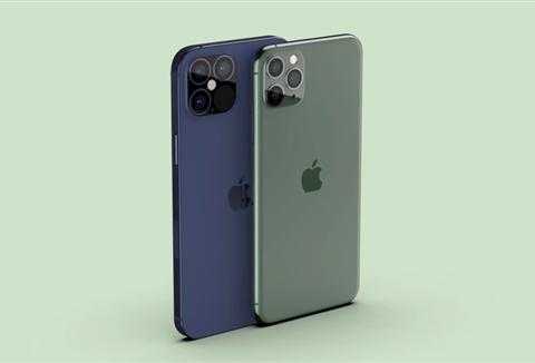 机情烩:iPhone 12系列OLED屏订单被三星、LG瓜分 京东方出局