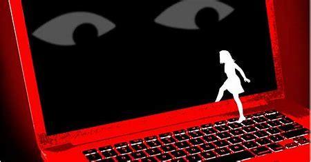 虐待儿童报告减少?犯罪现场只是转移到了网上