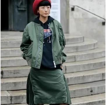 陈奕迅太太徐濠萦穿衣搭配哲学,各种风格完美驾驭