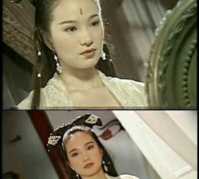 老版《绝代双骄》七美,最美不是陈德容不是李绮红,而是残忍的她