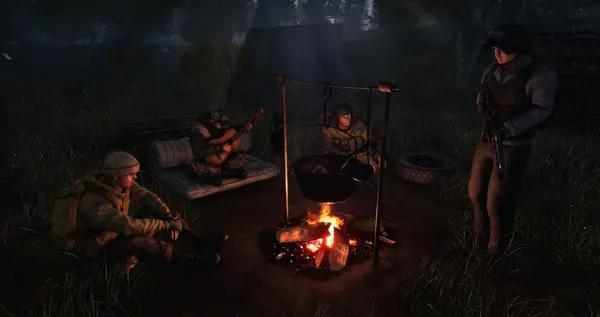 多人生存游戏《Next Day Survival》出现新史低价