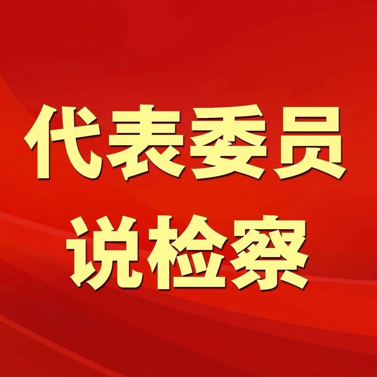杨晶、刘蕾、崔海霞、焦云:实现网络检察监督规范化常态化