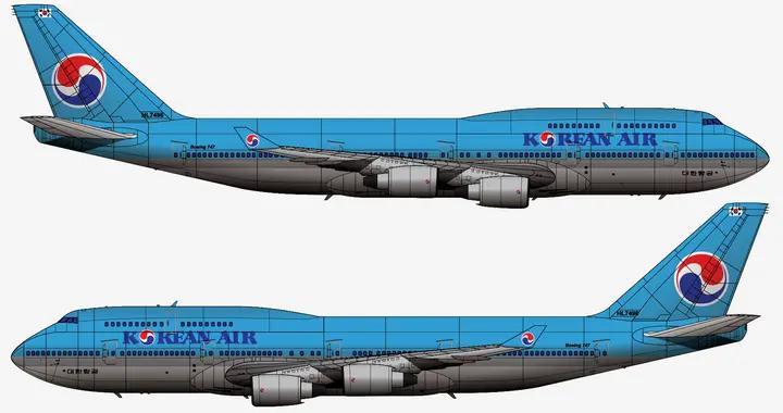 紧跟华航,勇夺第二,回顾大韩航空8702航班1998.8.5金浦机场事故