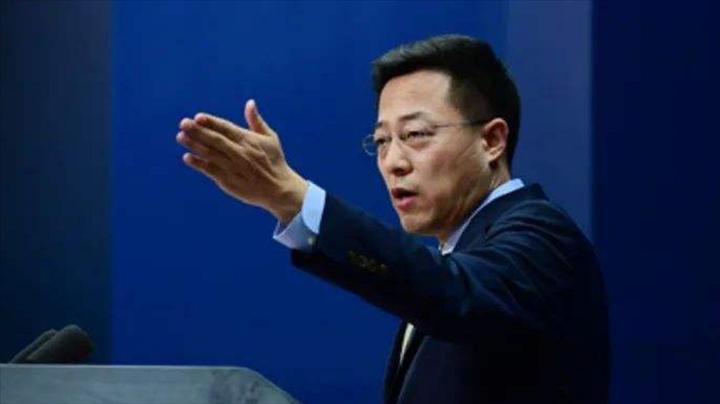 """安倍晋三称""""病毒从中国扩散到世界"""",中方:以事实和科学为依据"""