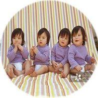 四胞胎来了:那六千万分之一的欣喜与惊吓