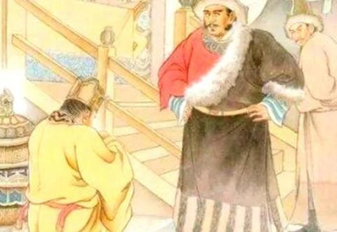 石敬瑭养子石重贵纳寡婶挫契丹,被俘后在恶劣环境中坚持了27年