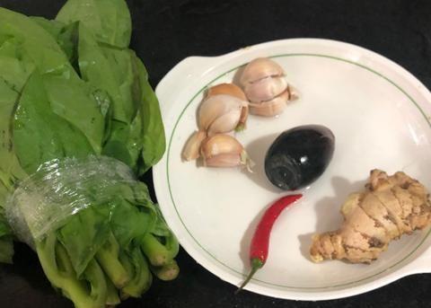 此菜是补钙的首选,营养是菠菜的3倍,成本只需1块钱