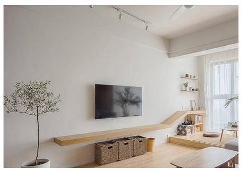 宜春家庭装修冷暖色调搭配让空间更舒服