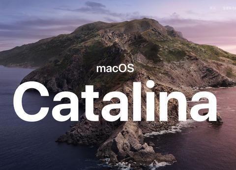 macOS Catalina 10.15.5 系统更新!一次巨大的修复式更新