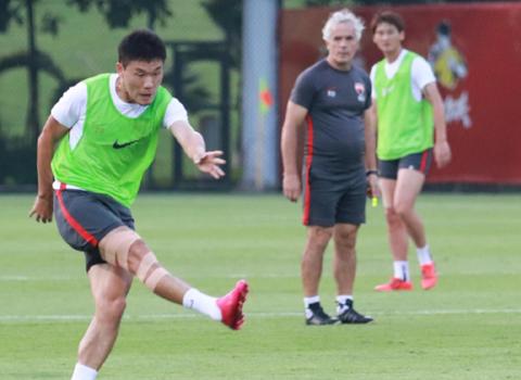 深圳佳兆业俱乐部2020赛季的中超目标仅仅局限于保级吗