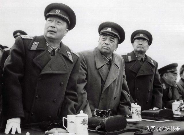 """主席逝世后聂荣臻托杨成武转告叶剑英:对""""四人帮""""要果断先下手"""