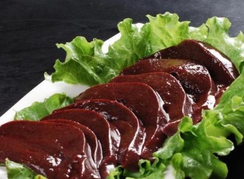 想补血,吃猪身上这部位,比红枣阿胶还好,才5块钱一斤!
