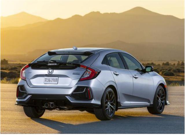 本田今年3款新车重磅盘点,价格都在20万以内 ,总有一款适合你