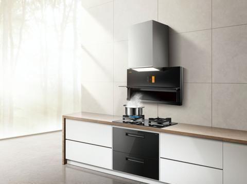 方太集成烹饪中心迭代 多种组合为用户提供品质厨房生活场景