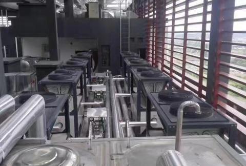 """再传捷报!伊蕾科斯中标河北沙河市""""煤改电""""项目"""