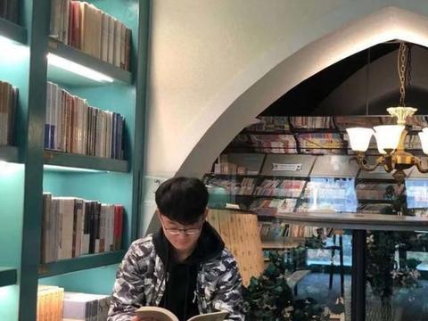 学霸故事:54门课程满绩,3年成绩第1,专利3项,保研浙江大学!