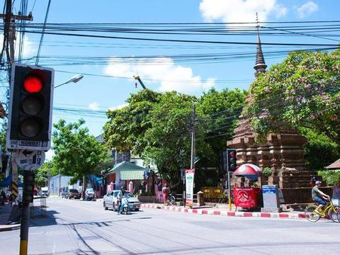 泰国第二大城市,曾经的网红旅游城市,为什么中国游客越来越少?