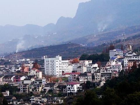 """湖南这个县,有""""金色桐油之乡""""美誉,人口53.61万,GDP86.4亿"""