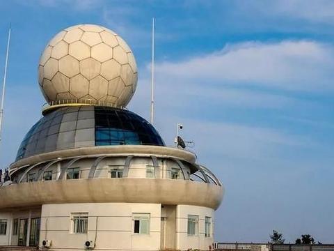 阜阳要建一座雷达站!