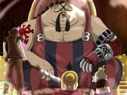 海贼王980话:奎因想要除掉的飞六胞是谁?