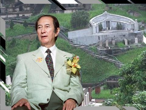 澳门特首对何鸿燊仙逝表示深切哀悼,赞赌王一生乐善好施关心公益